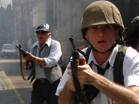 CINEMA - A Guerra de Arturo