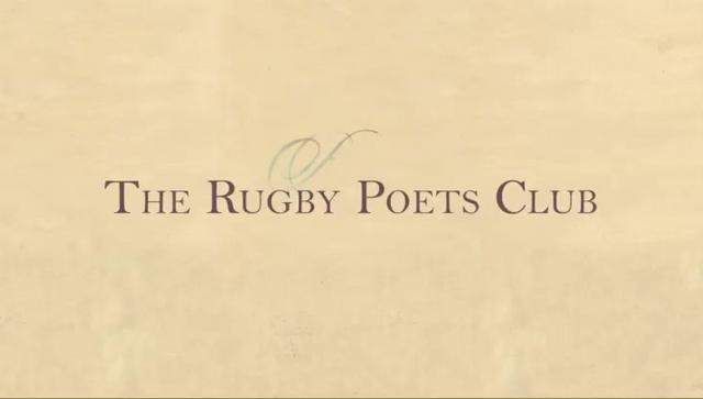 "Video | The Rugby Poets Club Presents: ""An Eastern Ballad"" by Allen Ginsberg"