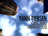 Yann Tiersen US Tour 2011 - Chicago & Minneapolis