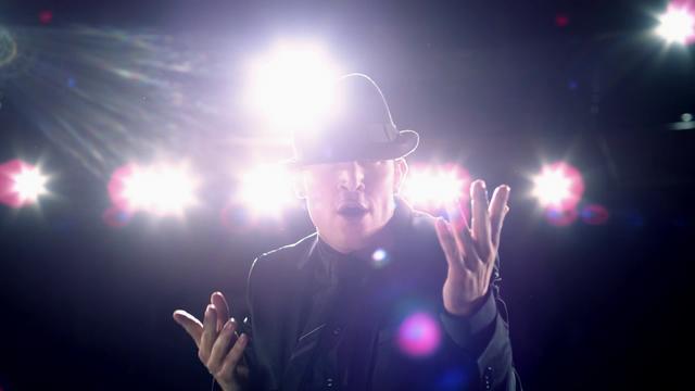 Blake Mcgrath • Stage Fright