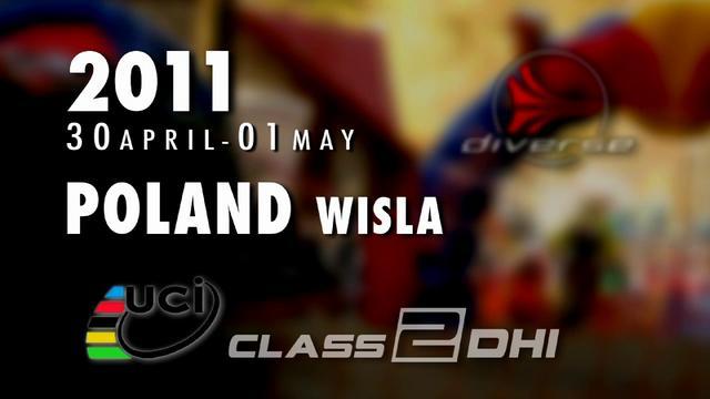 2011 Wisła-Stożek UCI - C2