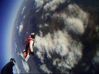 Team Oxygen - Sevilla & Hoevenen Flights 2010