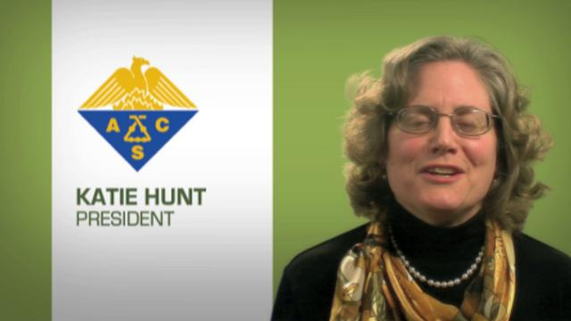 ACS Katie Hunt