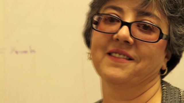 Tribute to Mrs. Laura Rodriguez (Mrs. Rod) Winning the