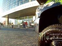 GoPro HD: Atlanta Monster Energy Supercross 2011
