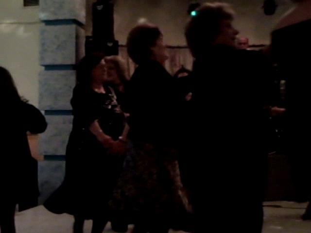 Ο Π. Ψωμιάδης τιμά τον ετήσιο χορό