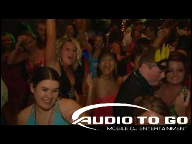 Prom DJ Charlotte NC