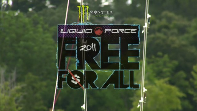 Liquid Force 2011 Free For All