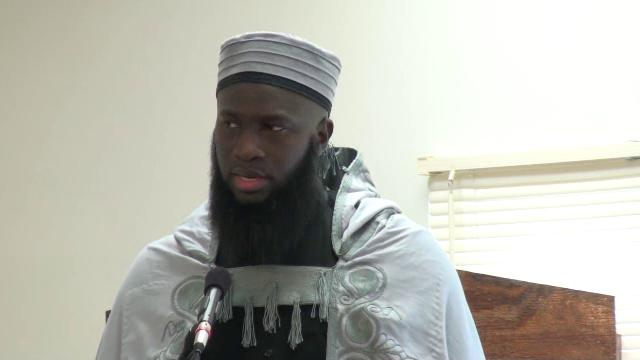 01/07/11 Juma Khutba by Imam Muhammad Ndiaye - The Death Of The Prophet (S.A.W)