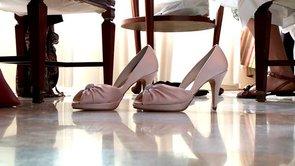 50fotogramas - Preparativos de la novia
