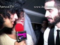 Dance TV presents The bride's interview.Liberty Coffe and Drinks