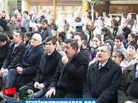 Yenidoğan Bilgievi Açıldı