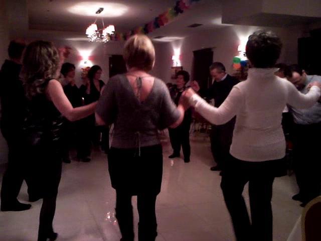 Χορός  Φυσιολατρικού Ομίλου και Συλλόγου Γυναικών