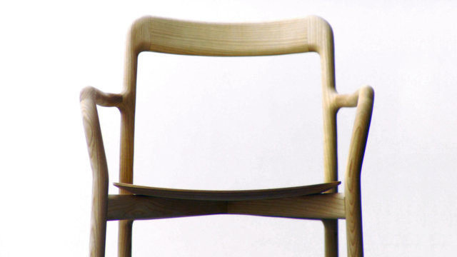 Video | The Making of the Branca Chair