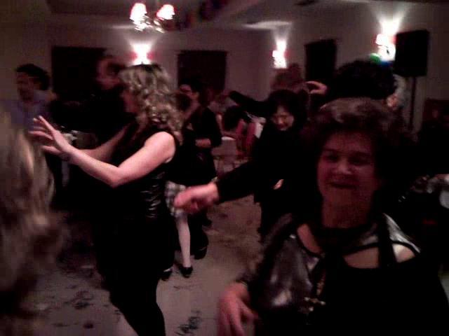 Χορός Συλλόγων Φυσιολατρικού και Γυναικών2