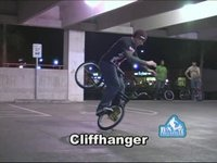 David Weathersby- Trick of the Month Cliffhanger