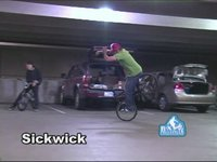 Sickwick-Trick of the Month March 2011