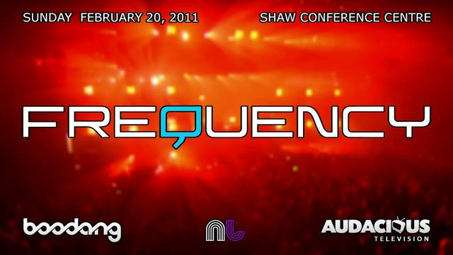 Boodang Presents FREQUENCY - Feb 20, 2011