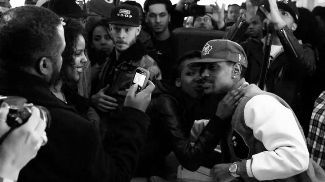 Video: Stussy Toronto &#8211; Big Sean Event