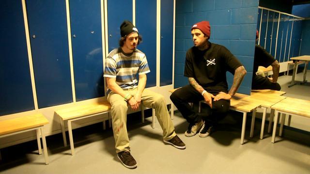 TCU x Loked - SS2011 - Ben Lewis interview