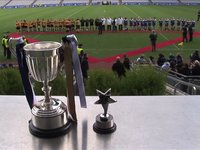 All Ireland Camogie Club Finals - Setanta, 5pm March 9