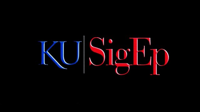 KU SigEp Video
