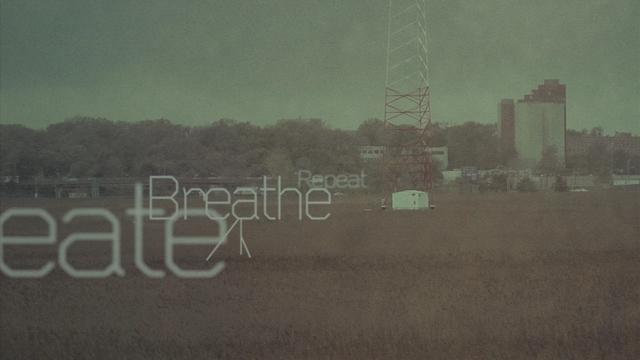 Create. Breathe. Repeat.
