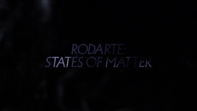 MOCA | Rodarte: States of Matter