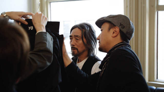 Video: Yohji Yamamoto – This Is My Dream Trailer