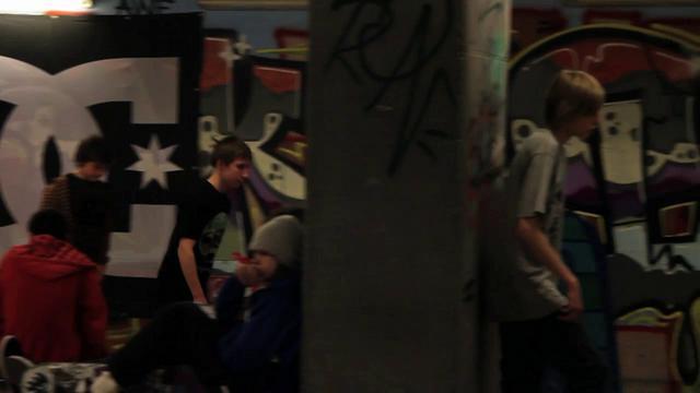 My DC Crew Tour - Warszawa