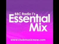 Essential Mix - Kode 9 (2011-03-12)