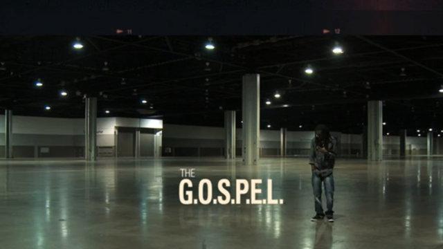G.O.S.P.E.L.