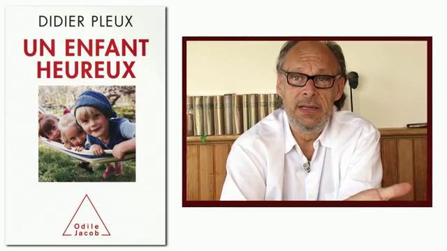 Didier Pleux - Un enfant heureux