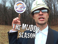 The Muddy Season is Upon Us  ::  OHIO BUSH PLANES