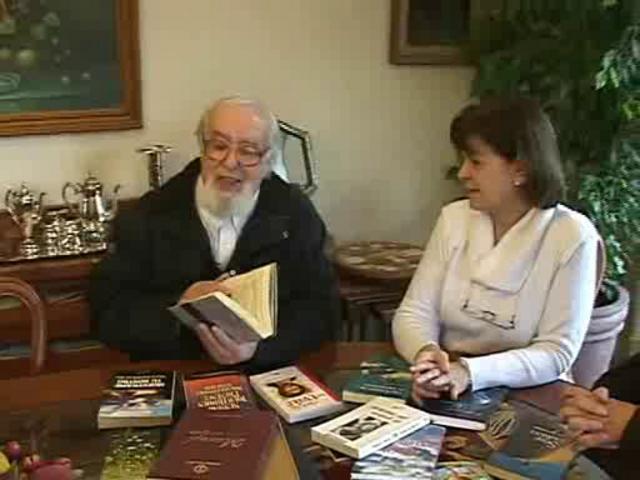 Padre Ignacio Larrañaga - Programa Persona Personaje, Parte 11