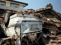 Aftermath - The Japanese Tsunami