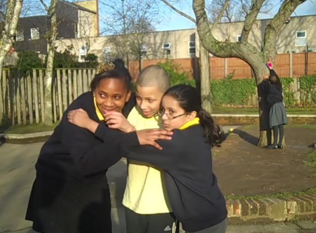 Sir Thomas Abney Primary School - Film making project on Vimeo