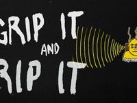 Austin Grip It and Rip It