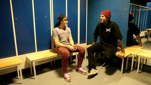 TCU x Loked - SS2011 - Brett Banasiewicz interview