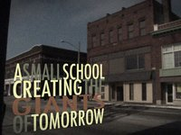 A Small School Creating Giants of Tomorrow