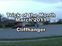 Rad Dad- Trick of the Month Cliffhanger - Part 2