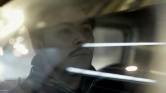 """Jamie Woon - """"Lady Luck"""""""