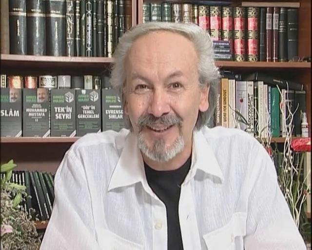 Ahmet Hulusi ÖLÜM on Vimeo