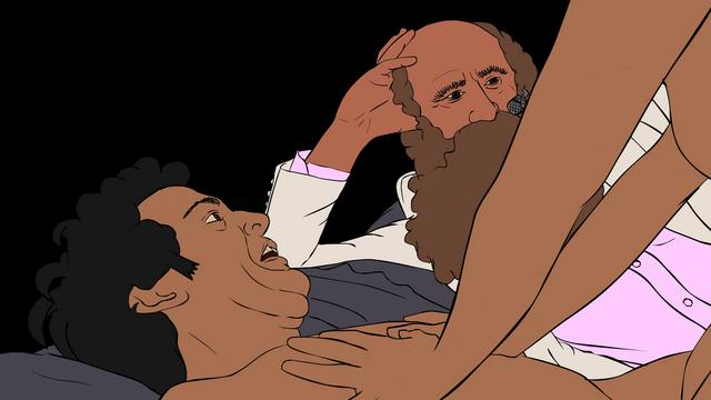 The Last Temptation of William Shaw
