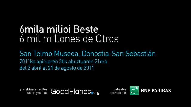 Thumbnail of video 6 mil millones de Otros