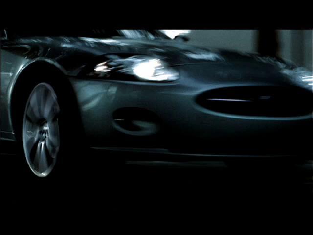 Jaguar Destination Gorgeous