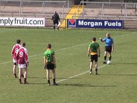 2011 BT MacLarnon Cup Final Highlights - Part One