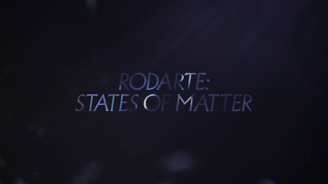 Video | Rodarte: States of Matter