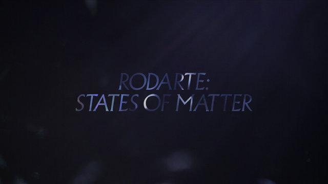 Rodarte: States of Matter