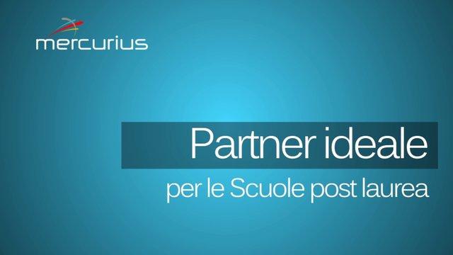 Mercurius Network: partner delle scuole nella promozione postlaurea